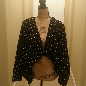 Jackets & Blazers - Jacket with  Side Pockets